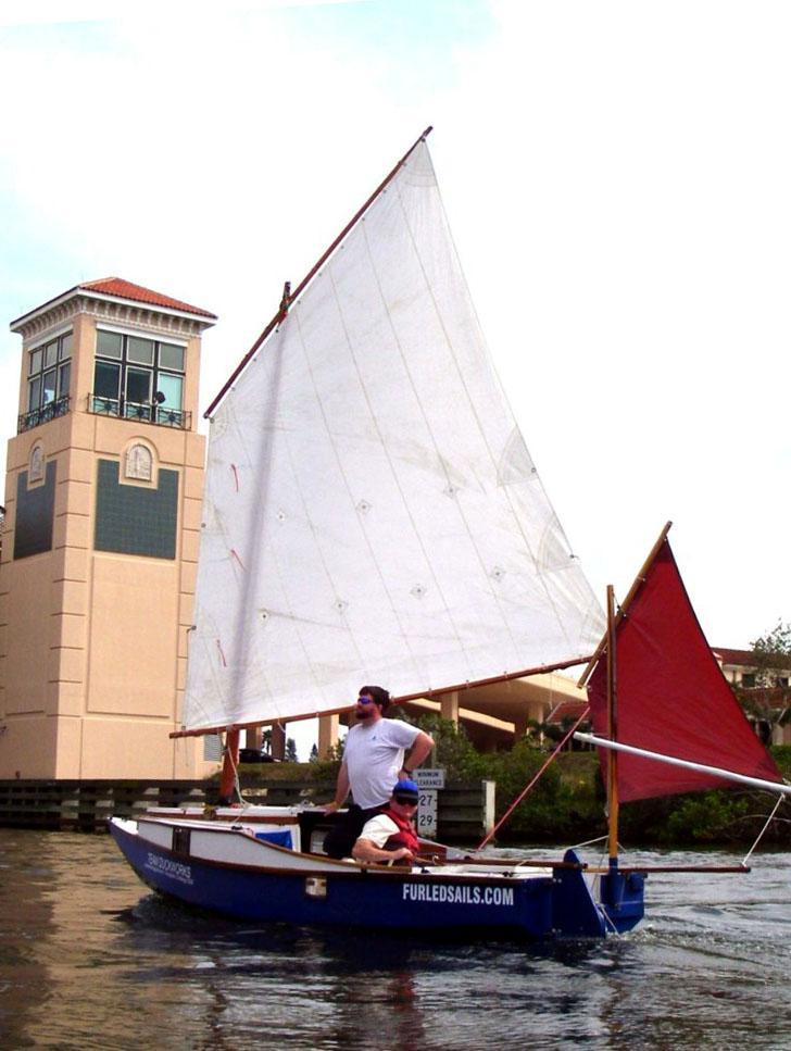 Everglades Challenge-2