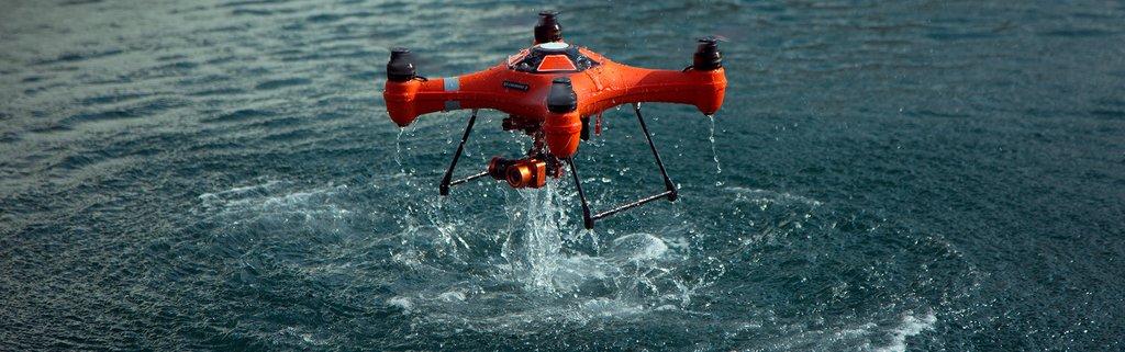 How To Fish With Drone Cultura Marinara