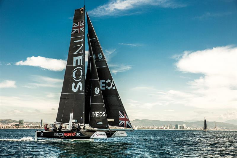 Ineos Team GC32