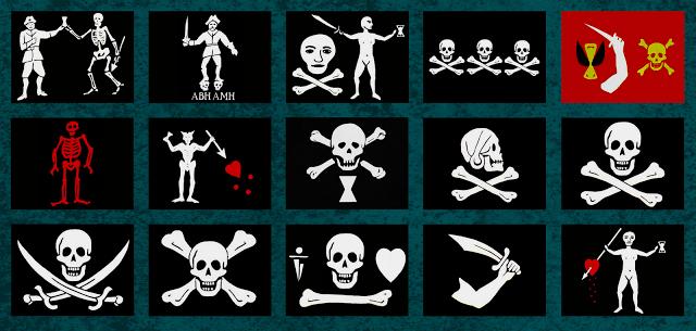 Pirati, filibustieri, corsari